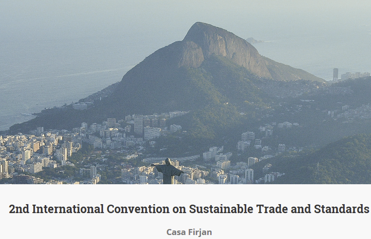 2nd International Convention on Sustainable Trade and Standards